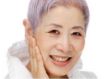 Секреты японских косметологов. Чизу Саеки