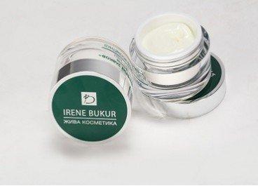 Драгоценные масла в косметике Irene Bukur