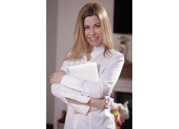 Ірина Букур, засновниця бренду Irene Bukur.