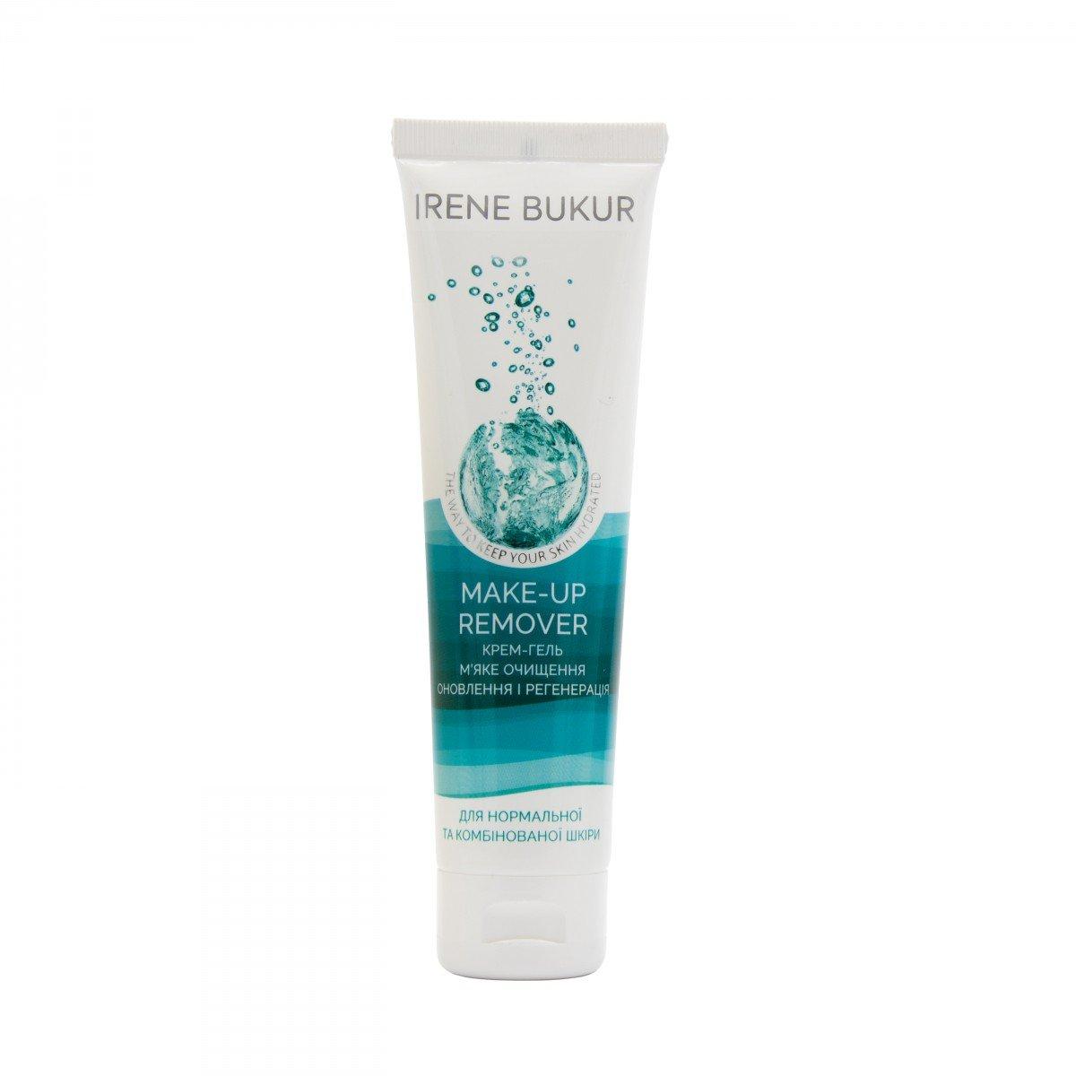 Крем-гель демакияж для лица  Make UP Remover для нормальной и комбинированной кожи, 90 г